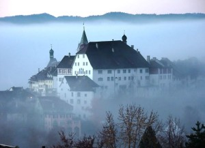 Die Altstadt von Wil (Bild: Wikipedia/Manfred Morgner).