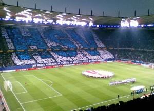 Der bisher letzte Auftritt im Europapokal (Bild: Wikipedia/Patrick Kiss).