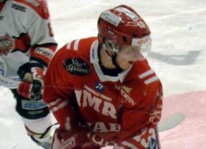 Peter Regin wechselt zu Jokerit Helsinki in die KHL (Bild: Wikipedia/Hans Lindqvist/CC-Lizenz).