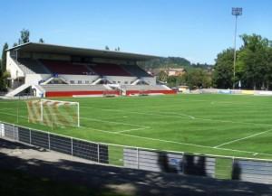 Stadion Schützenwiese in Winterthur (Bild: Wikipedia/Töröl).
