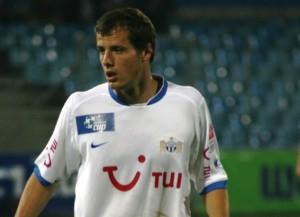 Xavier Margairaz, hier noch im Dress des FC Zürich (Bild: Wikipedia/Reto Stauffer).