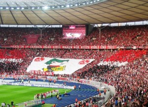 Nürnberg holte bislang neun Meistertitel und vier Pokalsiege (Bild: Wikipedia/Lienhard Schulz).