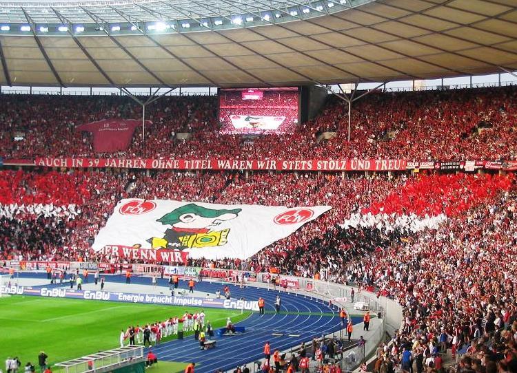 19 Meistertitel in der 2. Bundesliga