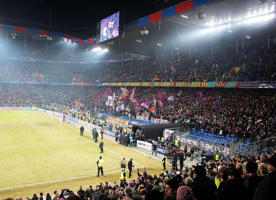 Schweizer Cup: Aarau duelliert sich mit Zürich