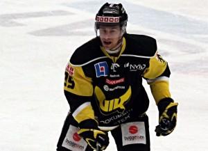Evan McGrath wechselt zum HC Thurgau (Bild: Wikipedia/Calle Eklund).