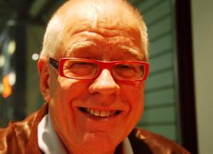 Hans Peter Rathgeb, Medienbetreuer der GCK Lions (Bild: zVg).