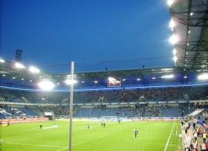 Die MSV-Arena in Duisburg (Bild: Wikipedia/ZebraDS).