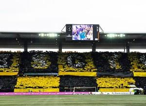 YB trifft im Cup auf Chiasso (Bild: Wikipedia/Amstuzmarco).