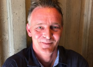 Marco Eberle, Sendeleiter von Radio EHC Arosa (Bild: zVg).