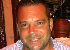 Peter Rötheli, Geschäftsführer des EHC Olten (Bild: zVg).