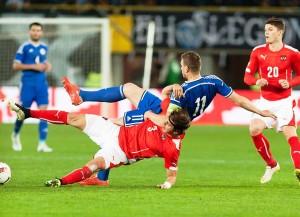 Österreichs Nationalteam so stark wie nie (Bild: Wikipedia/Ailura).