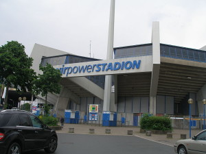 Das Rewirpower-Stadion des VfL Bochum (Bild: Wikipedia/DeyanFCK).