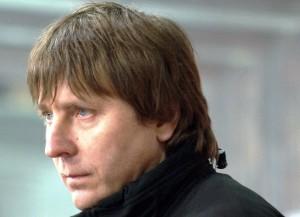 Albert Malgin, Trainer von Red Ice Martigny (Bild: Wikipedia/SBo).