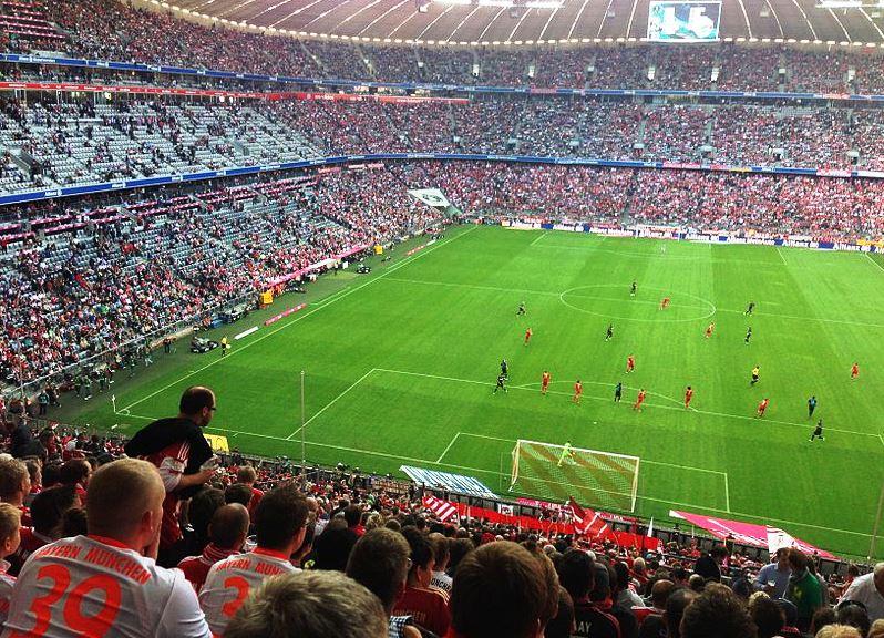 Lausanne und Freiburg gleich spannend wie Bayern München