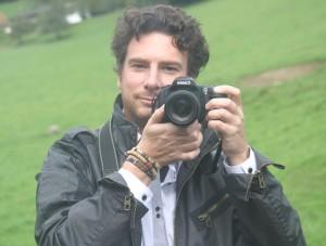 Daniel Gerber ist freier Mitarbeiter bei «zweiteliga.org» (Bild: zVg).