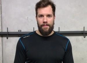 Stefan Tschannen, Captain des SC Langenthal (Bild: zweiteliga.org).