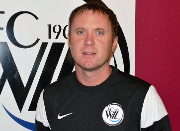 Kevin Cooper soll FC Wil in Super League führen