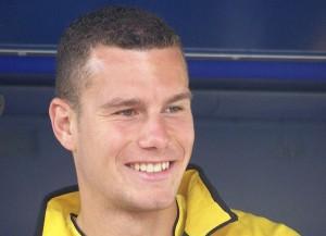 Thomas Bröker vom MSV Duisburg (Bild: Wikipedia/X-Weinzar).
