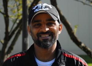 Faisal al-Suwaidi, Verteidiger der Vereinigten Arabischen Emirate (Bild: zweiteliga.org).