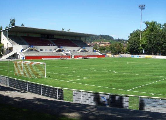 FC Winterthur und FC Vaduz sorgen für seltene Heimteam-Konstellation