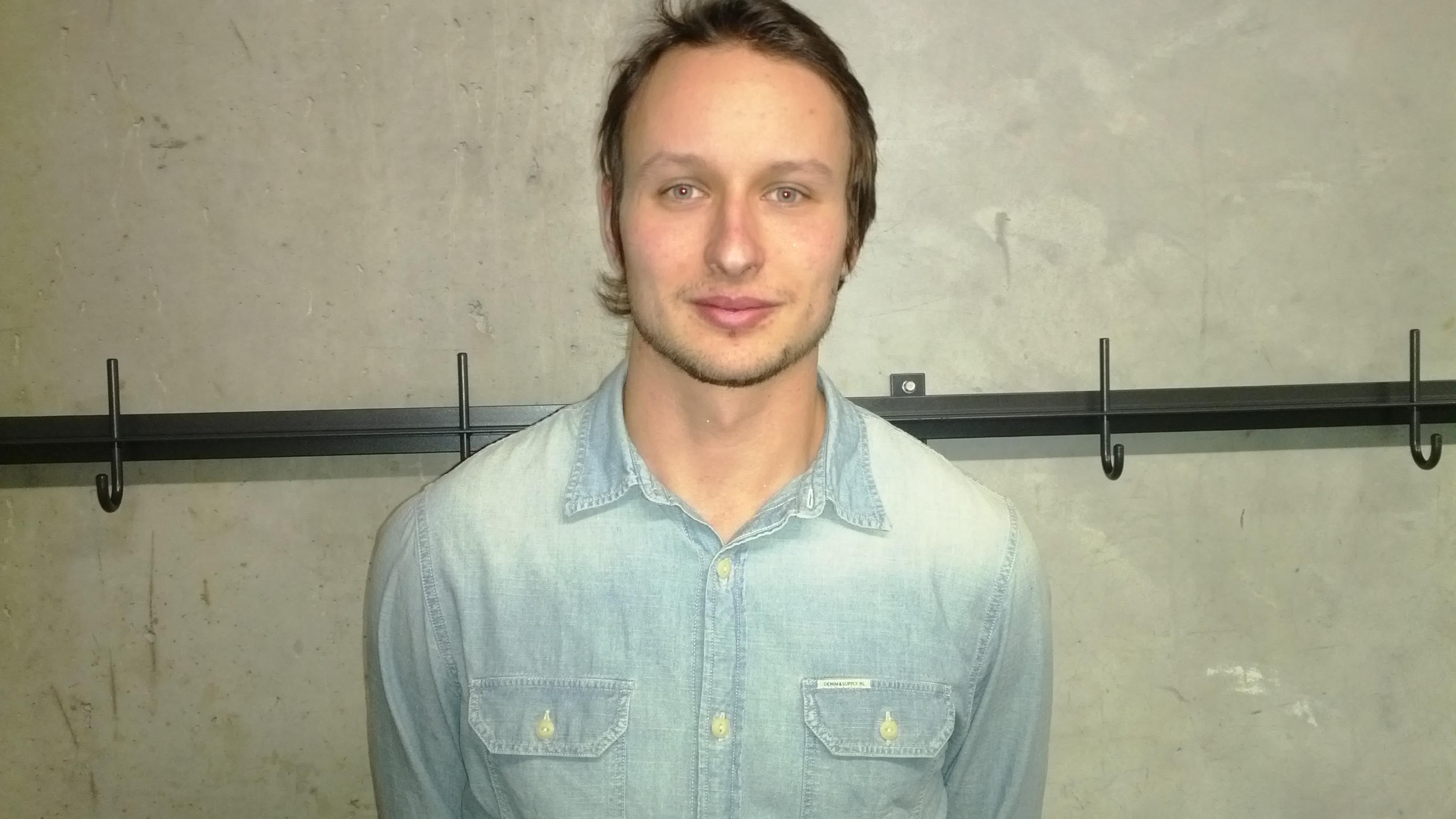 Kirill Starkov im Team der Runde