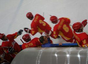 Das chinesische Nationalteam (Bild: zweiteliga.org).