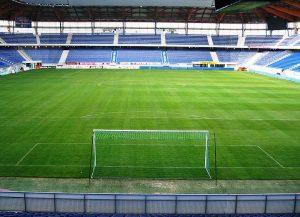 Stadion des FC Sochaux (Bild: Wikipedia/Arnaud 25).