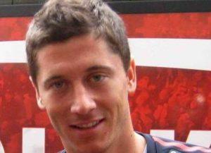 Robert Lewandowski (Bild: Wikipedia/Slawek).