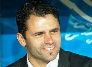 Uli Forte, Trainer des FC Zürich (Bild: Wikipedia/Ludovic Péron)