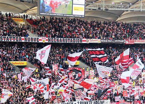 Das ist die neue 2. Bundesliga