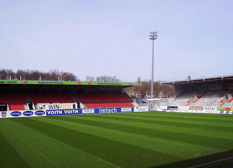FC Heidenheim zieht bald an RB Leipzig vorbei – Hannovers Strandberg im Team der Runde