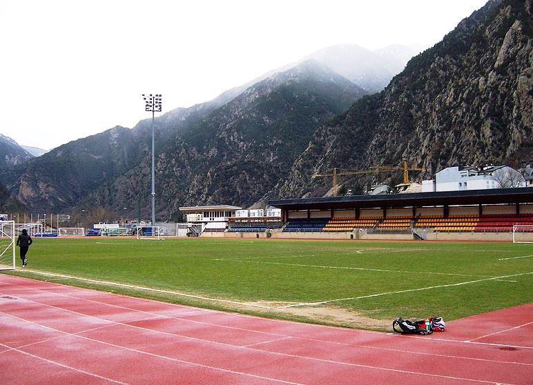Jetzt ist Andorra Weltmeister