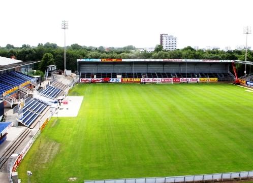 2 Bundesliga: Holstein Kiel überholt den VfB Stuttgart