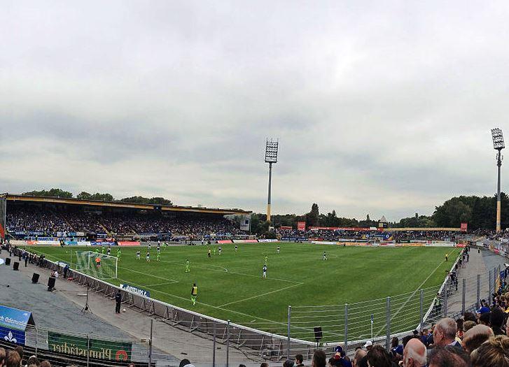 Darmstadt auf dem Sprung in die Top 10
