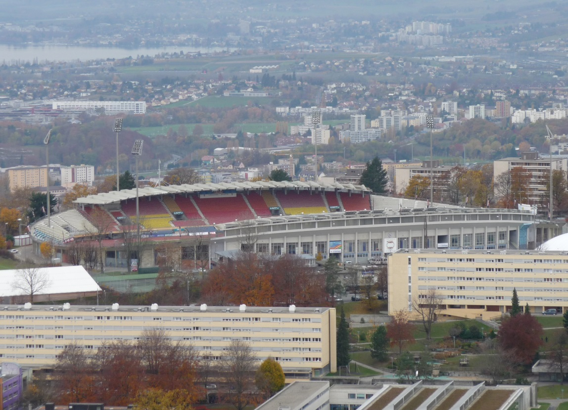 SC Kriens und FC Vaduz vorne weg – GC und FC Wil am tauchen