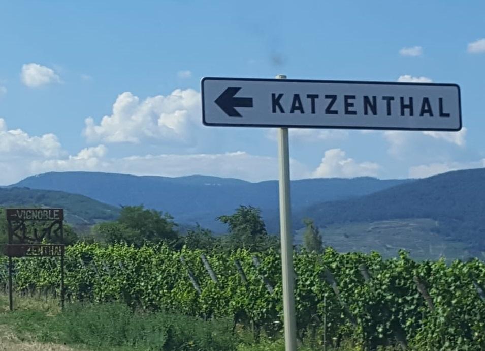 Für EHC Olten wird Langenthal nun zu Katzenthal