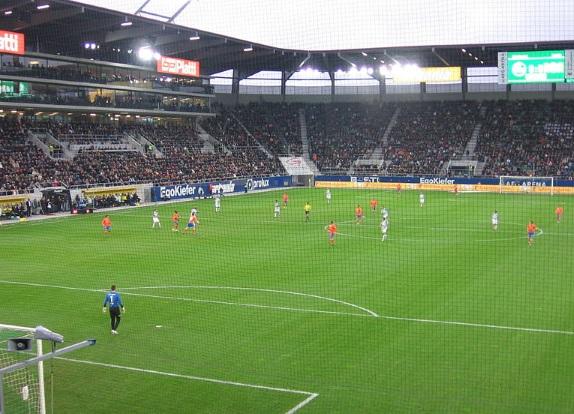 GC verabschiedet sich mit Knall aus Super League – Aarau mit Barrage vor Augen