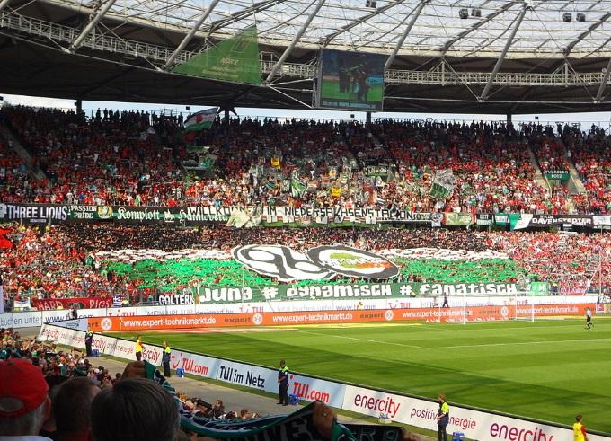 Hannover 96 mit über 1400 Punkten – Greuther Fürth siegt nach 0:1-Rückstand hoch