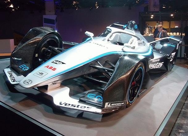 Maximilian Günther siegt erstmals – BMW führt vor Mercedes
