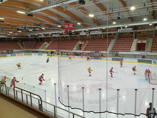 EHC Winterthur beendet Pleite-Serie – HC Thurgau ringt SC Langenthal nieder