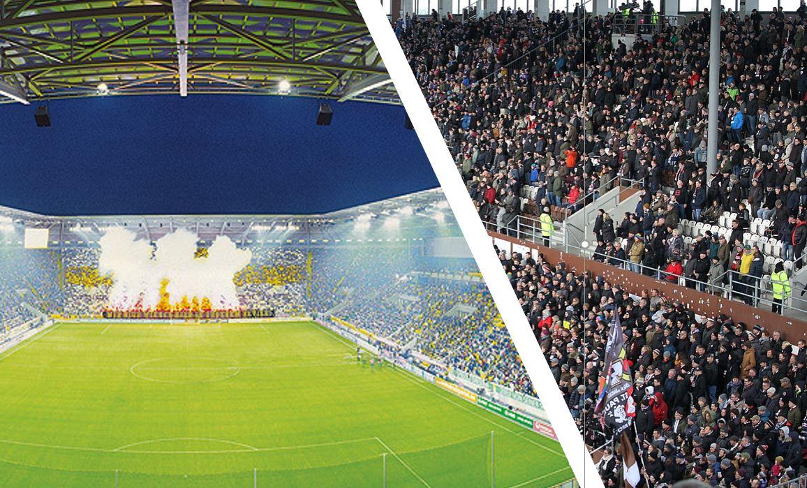 Warum Dynamo Dresden und FC St. Pauli auf Top-3-Rang schielen dürfen