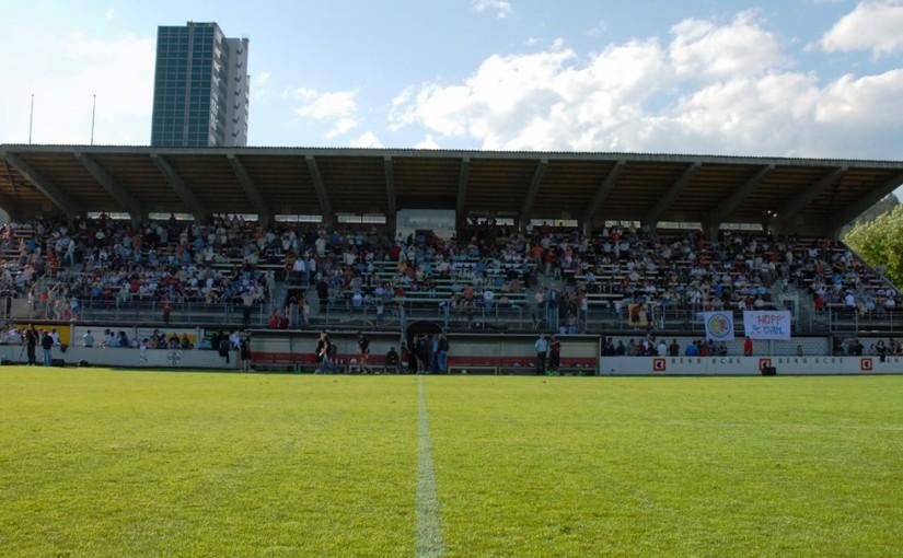FC Biel: Drei Säulen zum Ligaerhalt