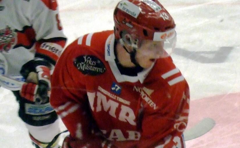 Peter Regin wechselt in die KHL