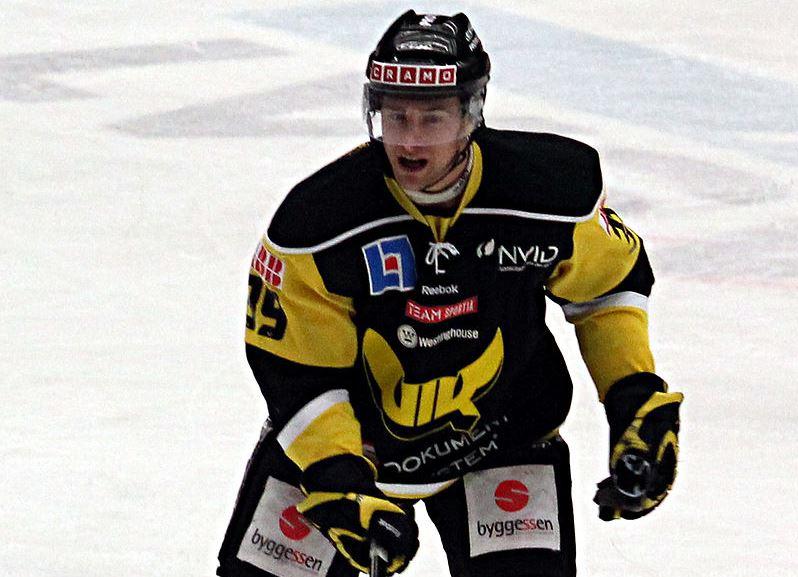 Evan McGrath zu Thurgau