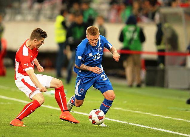 Island wartet auf WM-Debut – Schweden vor Überraschung