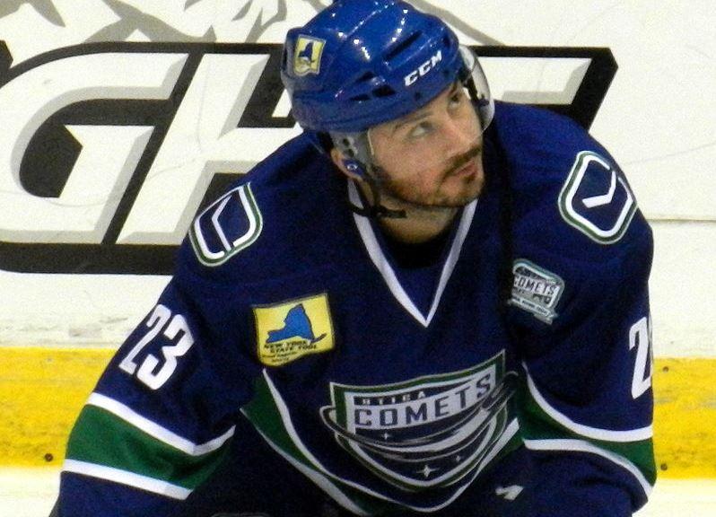Pascal Pelletier startet in der KHL durch