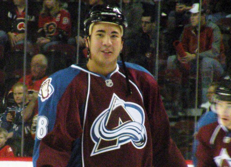 Erste Kandidaten für Pekings KHL-Team