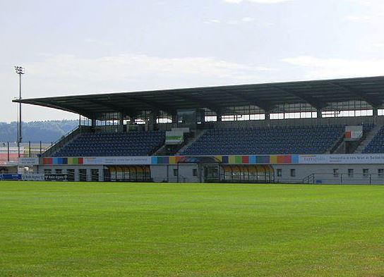 FC Wohlen arbeitet sich voran – Joel Kiassumbua im Team der Runde