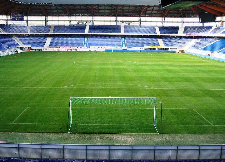 FC Sochaux gerettet