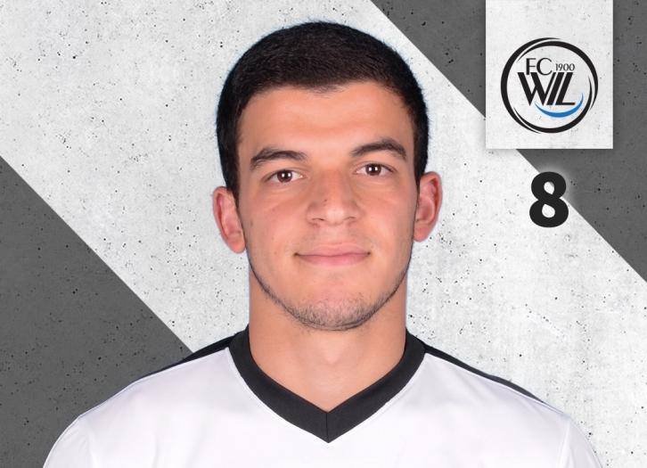 FC Wil macht Boden gut – Erhan Yilmaz im Team der Runde